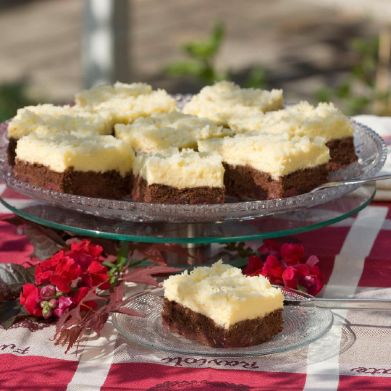 Schneewittchenkuchen Rezepte Wochenblatt Fur Landwirtschaft