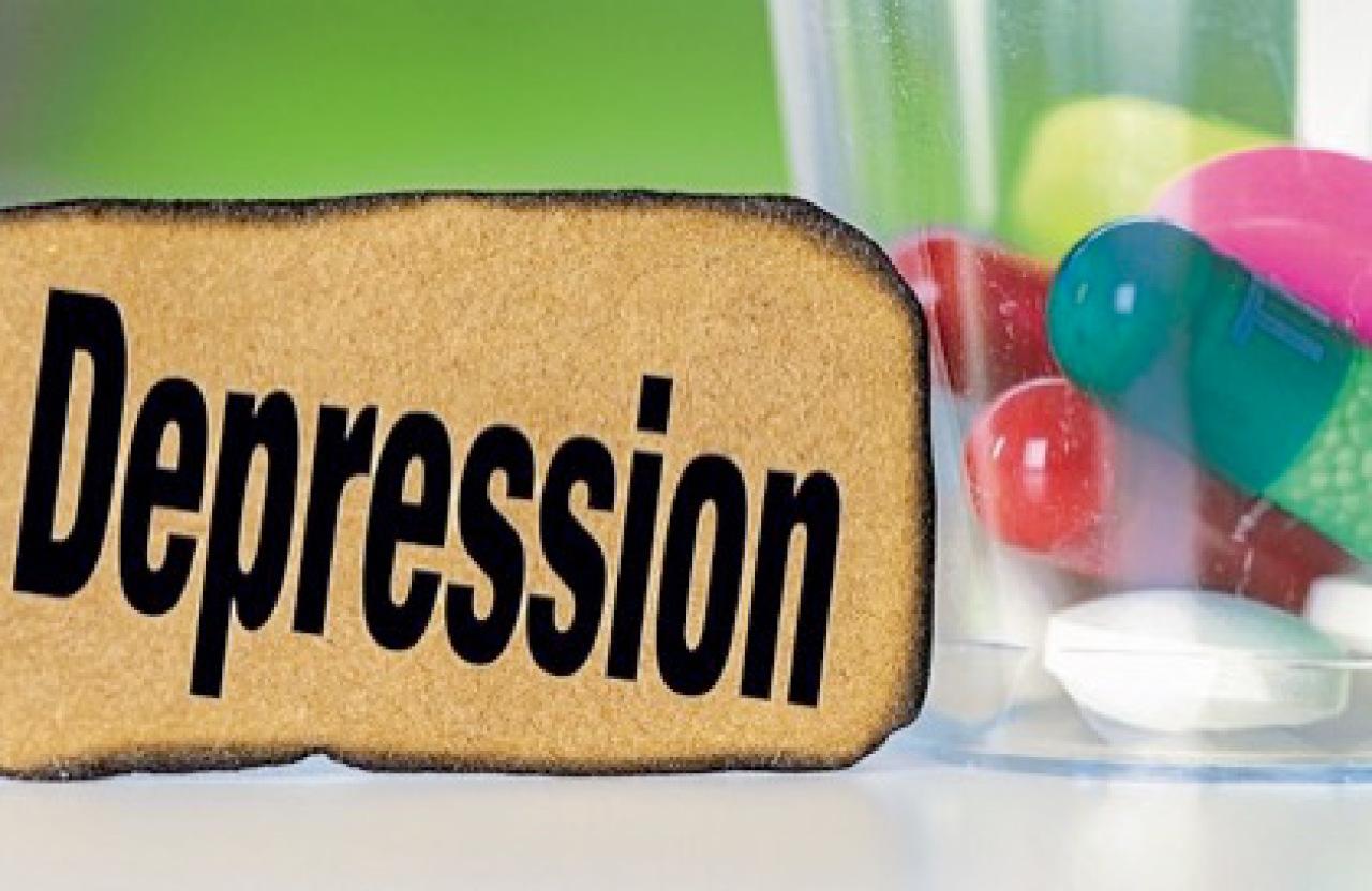 Antidepressiva Vergessen