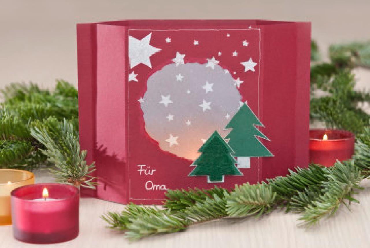 weihnachtliche w nsche nachrichten landleben. Black Bedroom Furniture Sets. Home Design Ideas