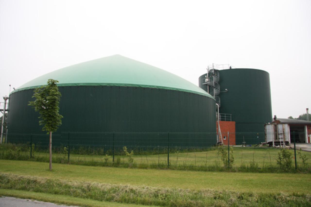 mehr biogas ist das gut nachrichten landwirtschaft. Black Bedroom Furniture Sets. Home Design Ideas