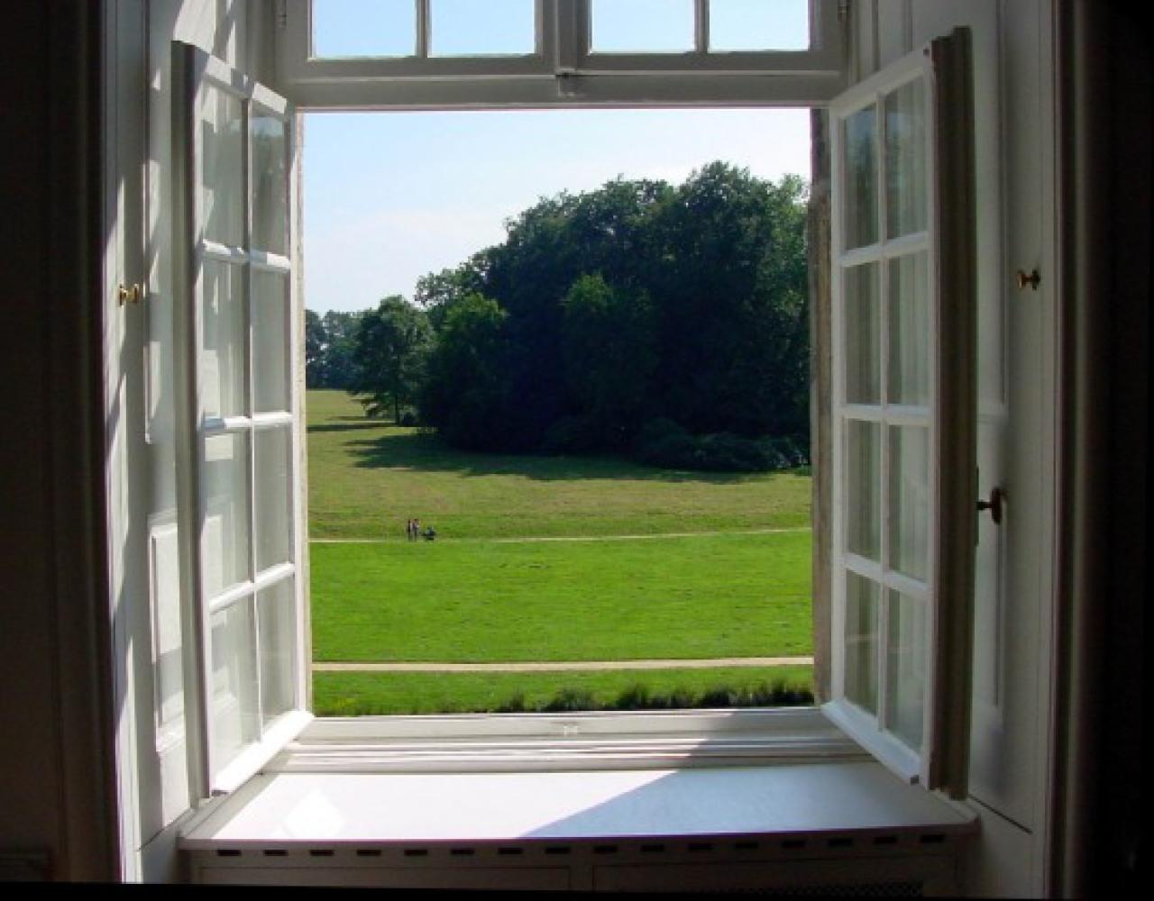 richtig l ften haus haushalt landleben wochenblatt f r landwirtschaft landleben. Black Bedroom Furniture Sets. Home Design Ideas