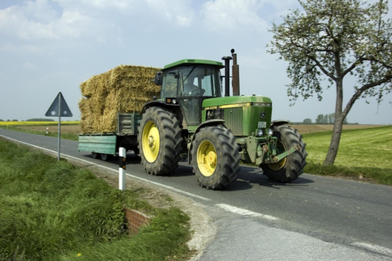 eugh urteil zu traktor versicherung nachrichten landwirtschaft wochenblatt f r. Black Bedroom Furniture Sets. Home Design Ideas