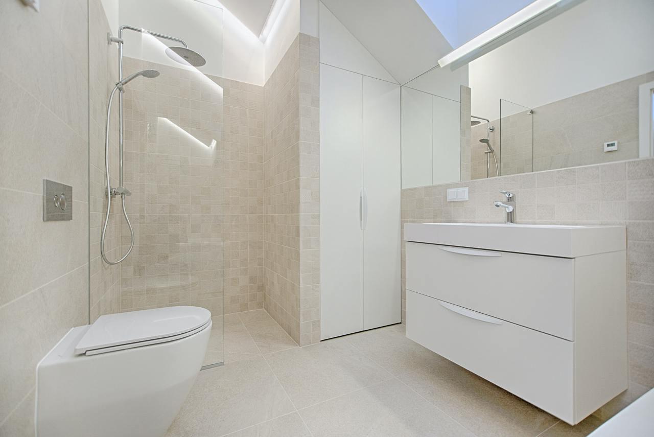 Zuschuss für barrierefreie Dusche