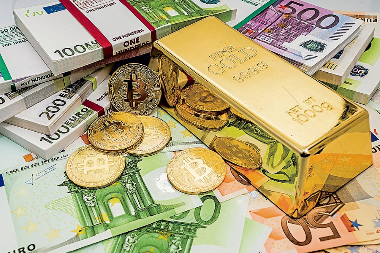 Jetzt Gold Kaufen